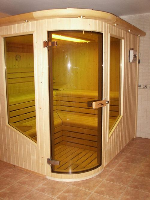 construccion de saunas ideas de disenos